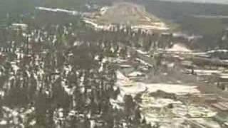Grand Canyon Landing