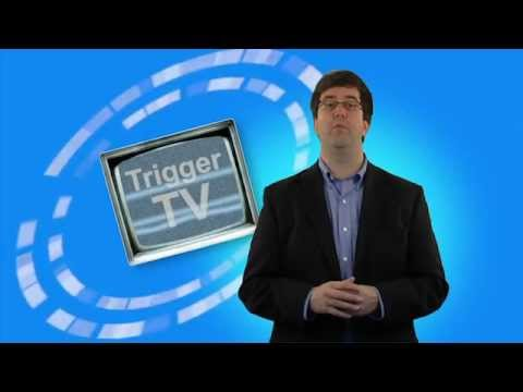 Trigger TV – Larry Anderson – How to use social media to build your business