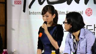 Nonton 131004 Biff Tamako In Moratorium   Meet The Guest  Talk To Talk   Maeda Atsuko  Film Subtitle Indonesia Streaming Movie Download