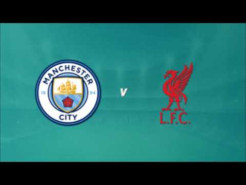 Man City Vs Liverpool Champions League Betting