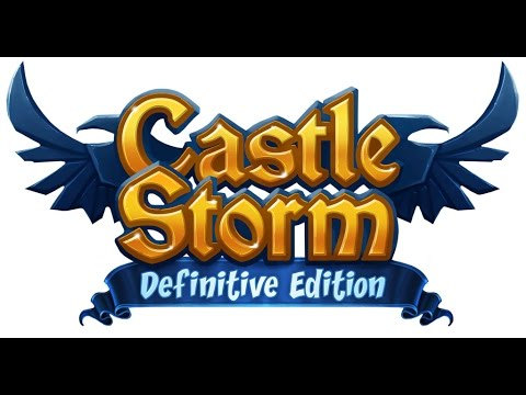 CastleStorm Definitive Edition Xbox One