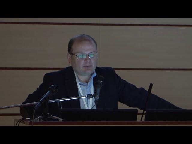 «RASSC и MASCC: перспективы развития».Д.м.н. А.В. Снеговой (Москва).