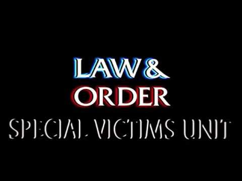 NBC - TV Law & Order: SVU - Lessons Learned Episode 2012