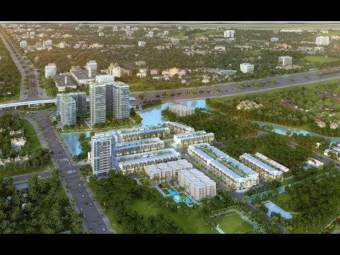 Dự án khu dân cư Centana Điền Phúc Thành quận 9