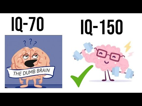 6 tricks to increase your intelligence instantly|DoctorOfMed.