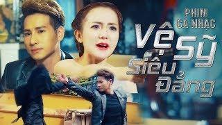 Video Phim Ca Nhạc Vệ Sỹ Siêu Đẳng - Chu Bin MP3, 3GP, MP4, WEBM, AVI, FLV Agustus 2018