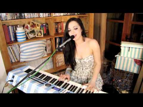 Glad YOU CAME – THE WANTED – TICH – VERSION by VITOR ZAFER