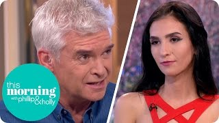 I'm Selling My Virginity to the Highest Bidder | This Morning