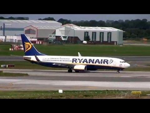 Ryanair: τα φθηνότερα εισιτήρια, η αύξηση εσόδων και ο αδυσώπητος πόλεμος στη Δανία – economy
