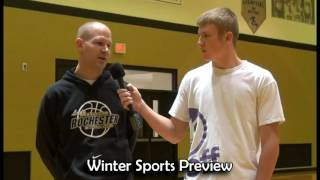 Winter Sports Preview 2012-1013