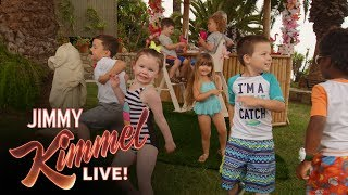 Video Baby Bachelor in Paradise - Episode 1 (WORLD PREMIERE) MP3, 3GP, MP4, WEBM, AVI, FLV Juni 2018