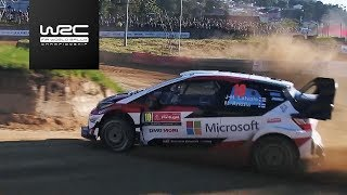 FIA World Rally Championship 2017Jari-Matti Latvala about Toyota Yaris WRC aerodynamics► More WRC Videos: http://goo.gl/kKumd8► Official Website WRC.com: http://goo.gl/2b0WzESubscribe to WRC Youtube: http://goo.gl/W238zSubscribe to WRC Newsletter: http://goo.gl/yyeVLyWRC on Facebook: https://goo.gl/vR0WnXWRC on Twitter: https://goo.gl/cSzRqUWRC on Instagram: https://goo.gl/YJMj3u