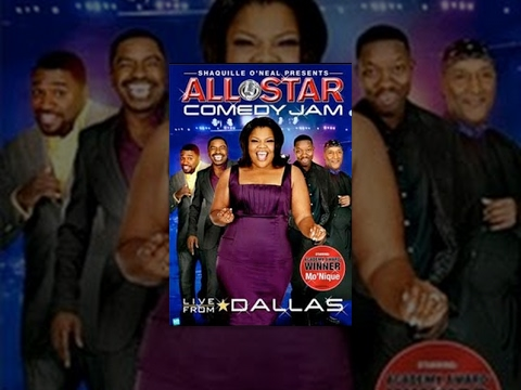 Shaquille Oneal Presents All Star Comedy Jam - Dallas