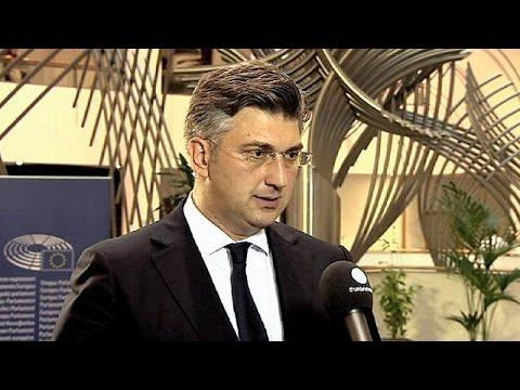 Ευρωκοινοβούλιο: Τι σημαίνει το ολλανδικό δημοψήφισμα για τη συμφωνία σύνδεσης Ουκρανίας- ΕΕ