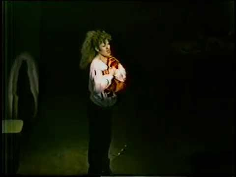 Unexpected Song {Song & Dance ~ Broadway, 1985} - Bernadette Peters