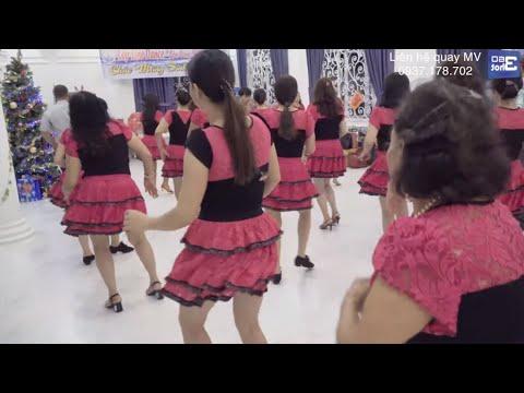 Họp mặt Nhóm Line Dance Vũng Tàu