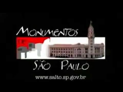 Parque da Rocha Moutonnée  - Monumentos Históricos de São Paulo
