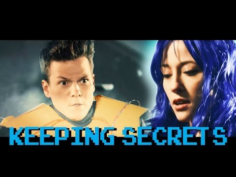Tyler Ward – Keeping Secrets (Official Music Video)