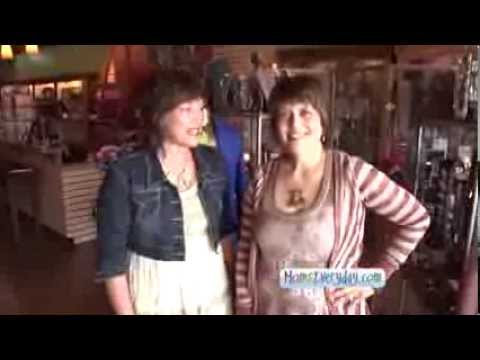 Video of Roxy Carmichael