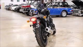 9. 2014 Honda CB1100
