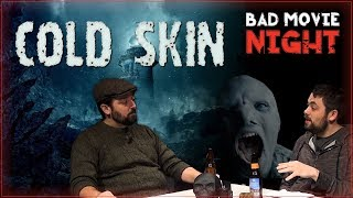 Nonton Cold Skin  2017  Movie Review Film Subtitle Indonesia Streaming Movie Download