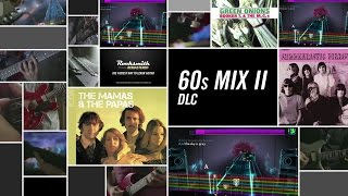 """Learn to play 3 classic hits from the 60s featuring folk rock, instrumental rock, and psychedelic rock! """"California Dreamin'"""" by The Mamas & The Papas, """"Green ..."""