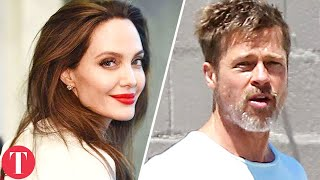 Video The UGLY Truth About Brad And Angelina's Split MP3, 3GP, MP4, WEBM, AVI, FLV Februari 2019