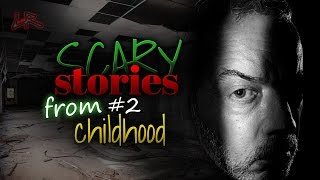 A couple of true creepy childhood stories. Sometimes the things that happened to us as kids are the ones that stick with us the most.... Check out the perks ...