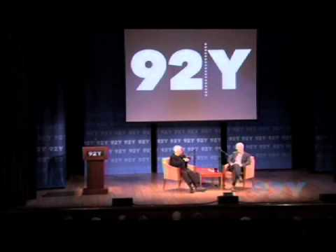 Image for Frank Gehry with Paul Goldberger at the 92nd Street Y