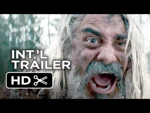 Northmen - A Viking Saga Official Teaser Trailer 1 (2014) - Ryan Kwanten Movie HD
