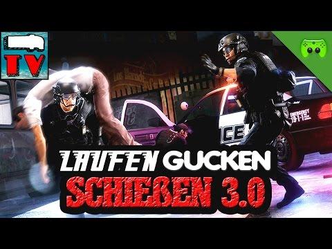 BATTLEFIELD HARDLINE - laufen, gucken, schießen # 3 - VIP | Deutsch Full HD