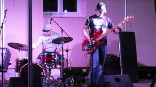 Video Popsmog - Jam (Wojtek Pilichowski style)