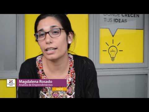 Presentación Semilla ANDE en Paysandú