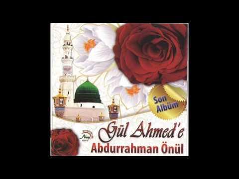 Abdurrahman Önül – Tevhid Tabibi Sözleri
