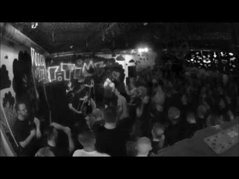 BITTER VERSES - Peace Isn´t Peace (live footage)