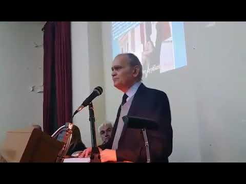 Video - Πάτρα: Μαύρα μαντάτα για τις συντάξεις χηρείας, μετέφερε ο Γιώργος Ρωμανιάς- ΦΩΤΟ