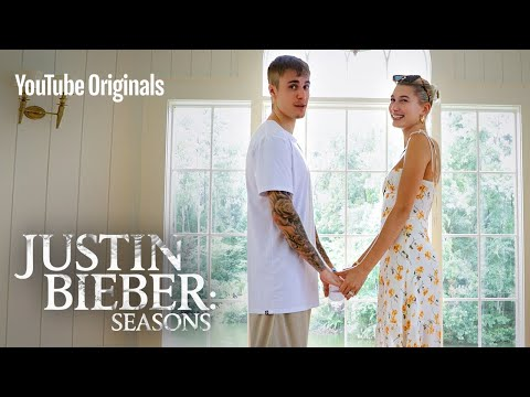 Planning The Wedding a Year Later - Justin Bieber: Seasons