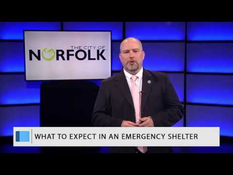 Mermaid City: UnPacked (Ep. 007) - What to Expect in an Emergency Shelter