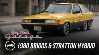 1980 Briggs & Stratton Hybrid - Jay Leno's Garage by Jay Leno's Garage