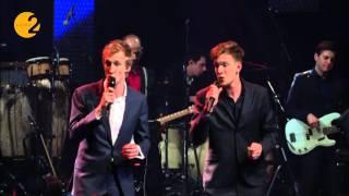 Optreden Radio 2 Eregallerij