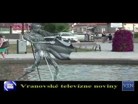 Vranov: mesto získalo od PSK dotáciu na 2 projekty vo výške 7560 EUR
