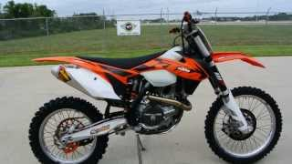 3. 2013 KTM 450 XC-F With Rekluse Clutch