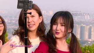 ANSOS - Lagi Asik Selfie HP Michelle Joan Tercebur Ke Kolam! (19/10/18) Part1