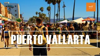 Puerto Vallarta Mexico  city photos : PUERTO VALLARTA Mexico - Beaches, Food Tour, Downtown, Nightlife, Water Sport HD
