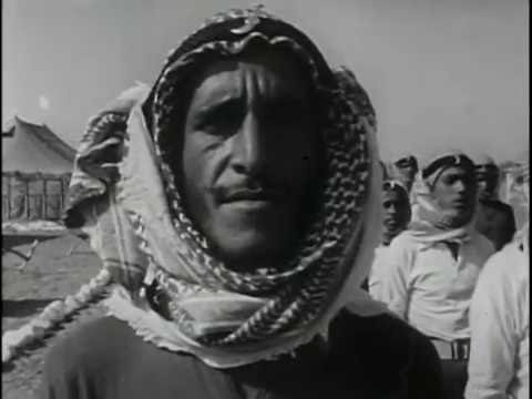 Farwell Arabia (1968) The Early Effects of The Oil Industry on Arabian Society