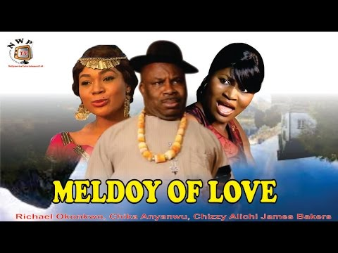 Melody of Love Pt. 1 (Arrow in the Heart Pt. 3)