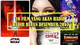 Video 10 Film Yang Akan Tayang Bulan Desember 2017 MP3, 3GP, MP4, WEBM, AVI, FLV Maret 2018