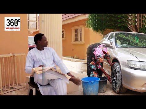 alli nuhu ya kasa jure kaunar soyayyar marainiya - Hausa Movies 2021   Hausa Films 2021