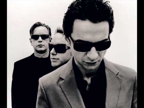 Depeche Mode - Personal Jesus_Lyrics (testo)