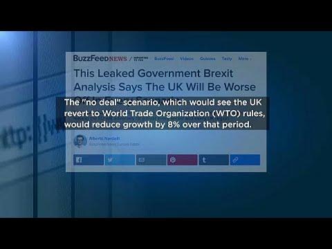 «Καταστροφικό το Brexit για τη βρετανική οικονομία»